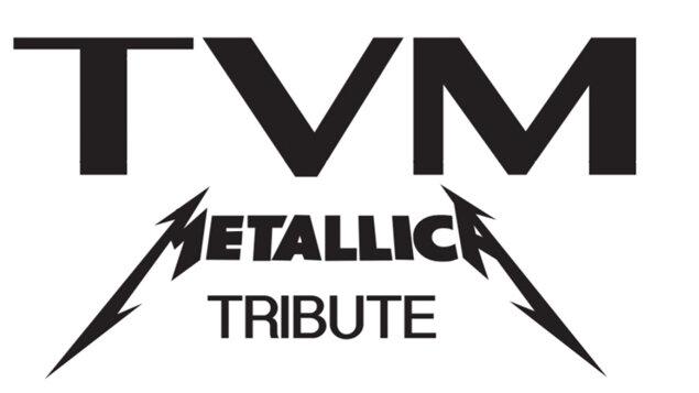 TVM Metallica Tribute Revival - koncert v rámci RODB 2021