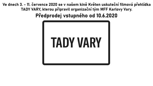 TADY VARY