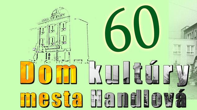 60. výročie DK Handlová
