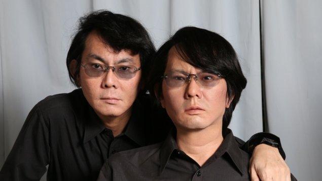 AFO52: Hiroshi Ishiguro: Proč studovat lidské roboty?