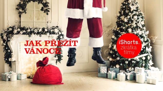 Ishorts - Jak přežít Vánoce