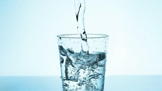 ČAROVŇA: Voda a zdravie