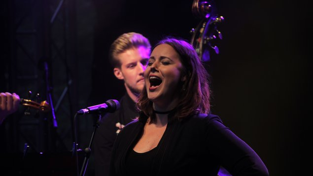 Adventní koncert ENSEMBLE FLAIR JANA ROKYTY