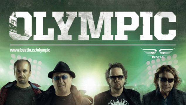 Olympic tour 2019 + Trilobit