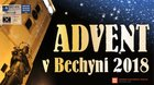 ADVENT V BECHYNI 2018