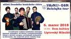 Balalajka Tour-Donskí kozáci