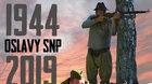 Oslavy SNP 2019