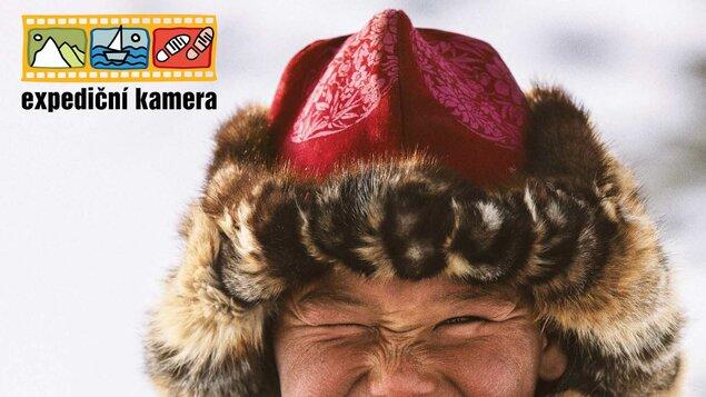 Expediční kamera 2020