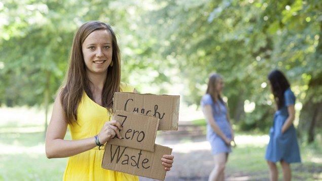 Czech Zero Waste