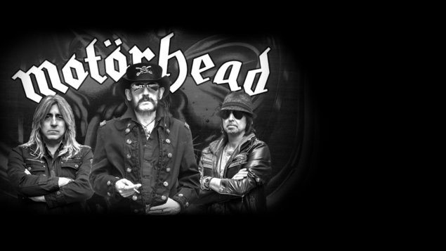 Motorhead: Clean Your Clock