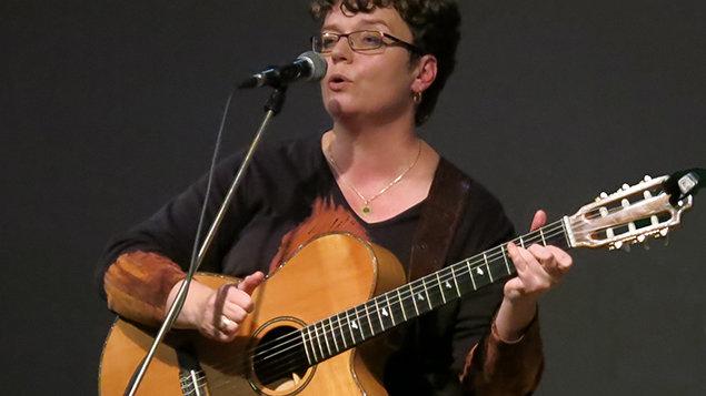 Věra Klásková a Ondřej Pour ~ Irské balady