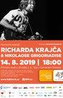 Richard Krajčo a slavnostní zahájení MFF