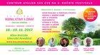 festival Rodina, vztahy a zdraví, čas na změnu