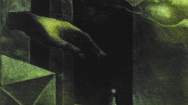 Marie Michaela Šechtlová - vernisáž výstavy v Městské galerii