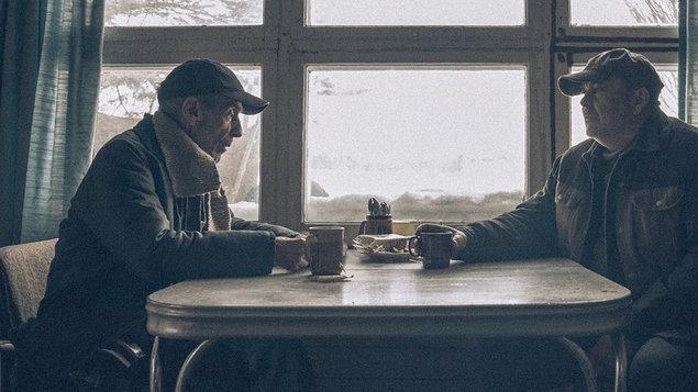 Filmový klub: Antologie města duchů