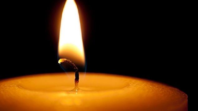 Zapalme svíčku