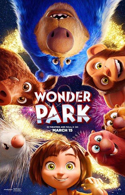 3ff7d4e195b Kouzelný park – program a vstupenky online