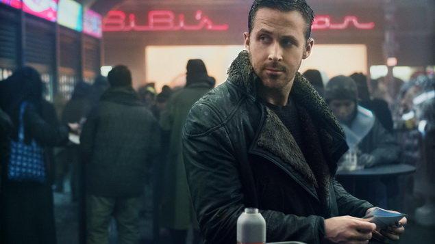 VÝHODNÝ PONDELOK ZA 4 EURO - Blade Runner 2049