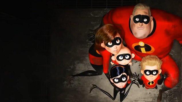 Rodinka úžasných 2