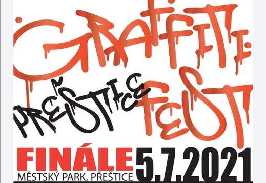 Graffiti fest