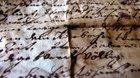 Stretnutie s históriou - Listina z veže kláštora