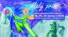 Malý princ - taneční představení ZUŠ