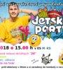 Nedeľné rozprávkové popoludnie 20 - Detská párty s ujom Ľubom