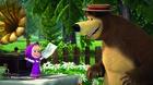 Máša a medveď: Mášine pesničky