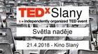 TEDxSlaný