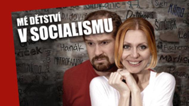 Mé dětství v socialismu - LiStOVáNí