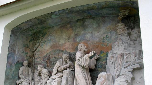 Brána nebes a Růže nebes - 2 nádherné kláštery jižní Moravy