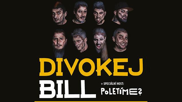 Divokej Bill