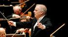 Novoroční koncert Berlínské filharmonie s Danielem Barenboimem