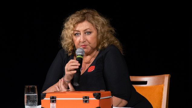 Halina Pawlowská ~ Manuál zralé ženy