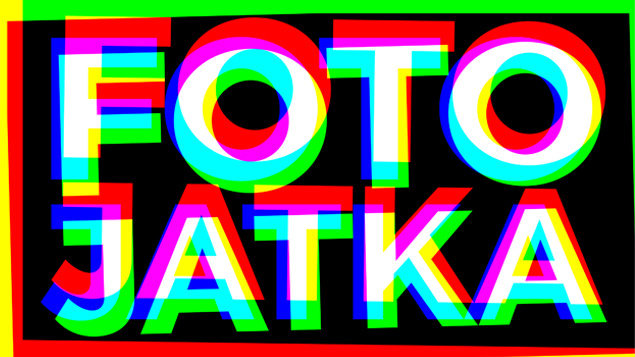 FOTOJATKA 2018 (festival tvůrčí fotografie)