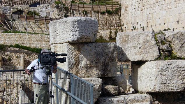 Po stopách starých rabínů