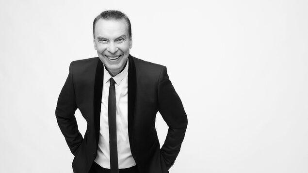 Štefan Margita - INTIMITY