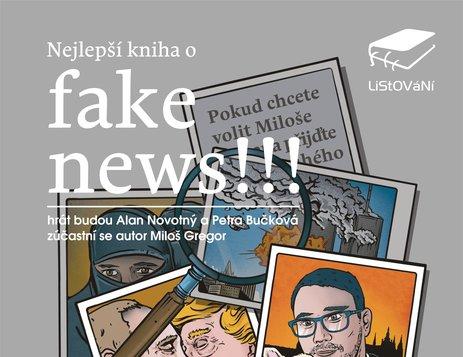 LiStOVáNí - fake news!!!