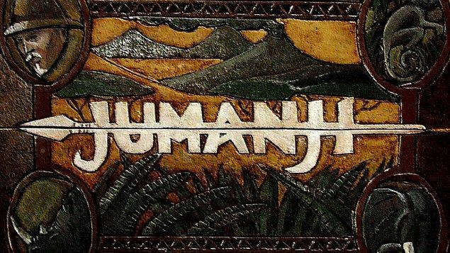 Jumanji: Vítejte v džungli! 2T  děti 120,-