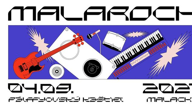 Festival Malarock 2021