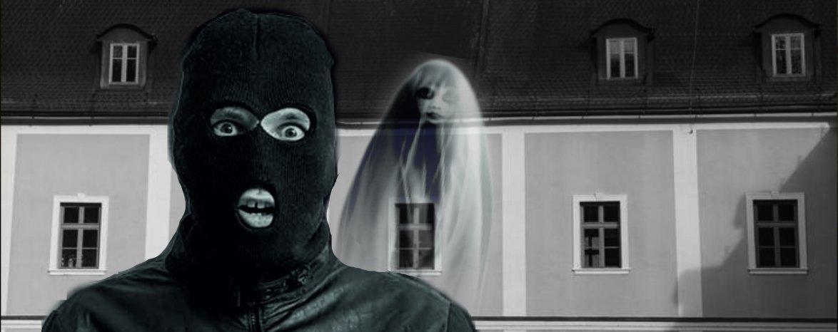 Strážcovia kaštieľa - nočné prehliadky