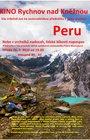 PERU s cestovatelkou Petrou Wenzelovou