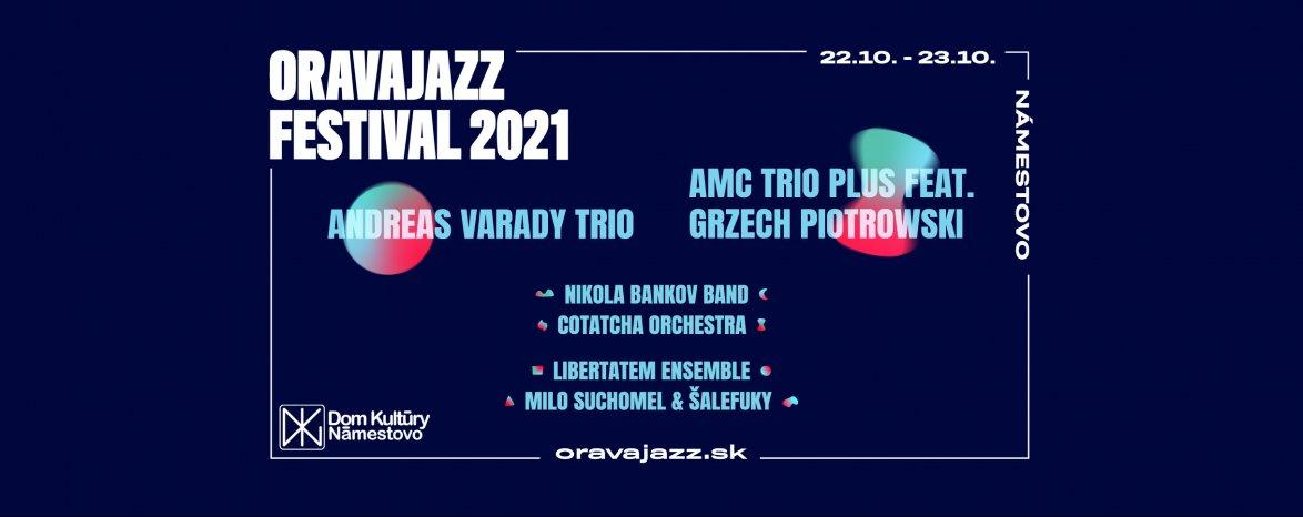 ORAVAJAZZ FESTIVAL 2021