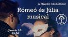 Rómeó és Júlia, 2020.01.10.