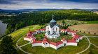 Zelená hora a Želivský klášter  - zájezd se Senior Pointem