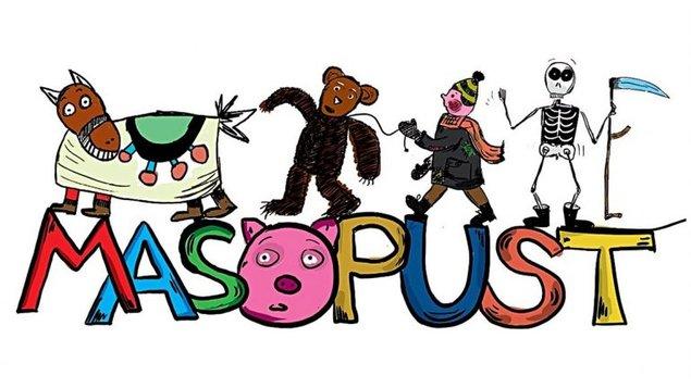 Image result for obrázky k masopustu