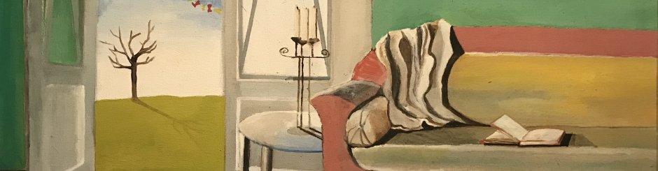 Josef Kašpar – Výstava v noci a ve dne
