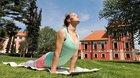 Yoga & Ostrov