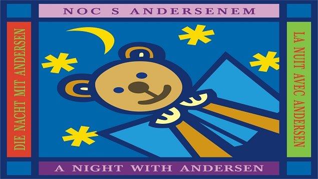 Noc s Andersenom 2018