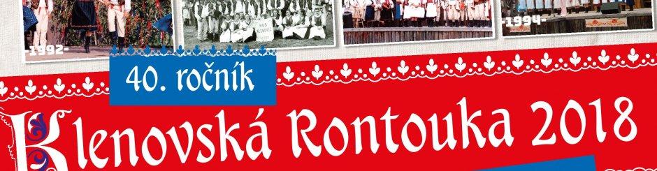 Rontouka 2018